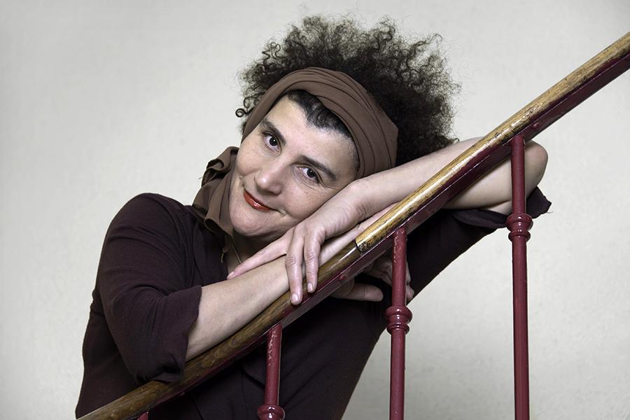 Latifa Djerbi